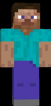 Normal Steve Nova Skin Minecraft Skins Minecraft Nova Skin Gallery