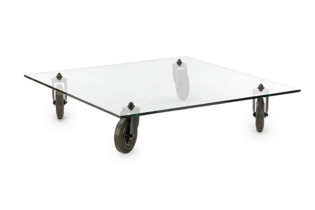 Gae Aulenti Tavolo Con Ruote Coffee Table Aug 06 2017 Ahlers Ogletree Auction Gallery In Ga Table Coffee Table Ping Pong Table [ 733 x 1100 Pixel ]