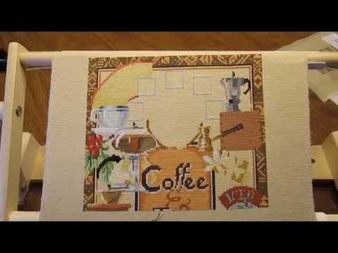 YouTube | Needlepoint/ Embroidery Ideas, Tips, and Patterns ...