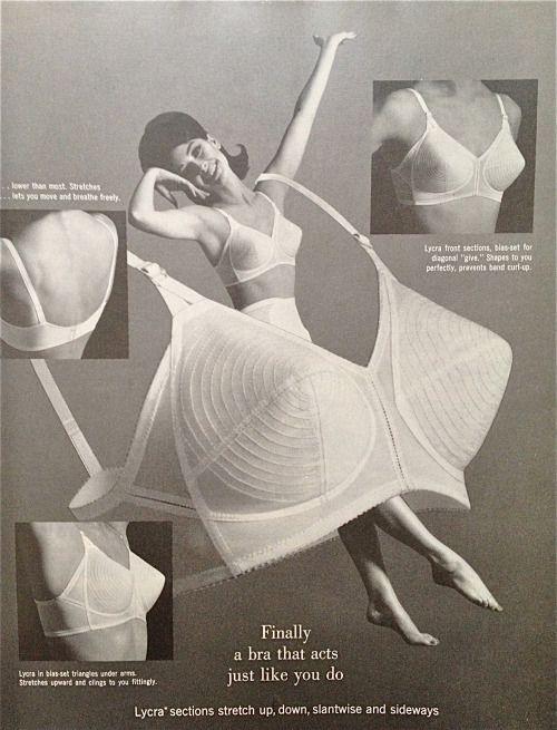Formfit, 1963