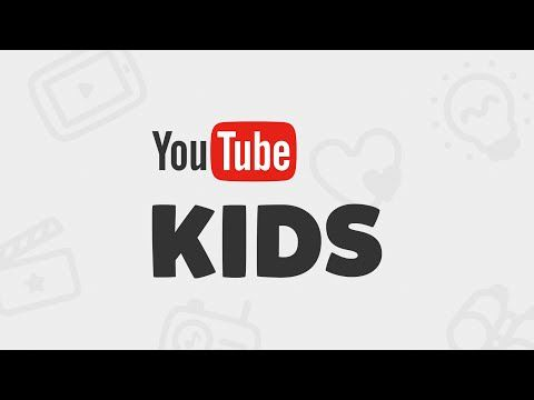 YouTube Kids - Aplicaciones Android en Google Play