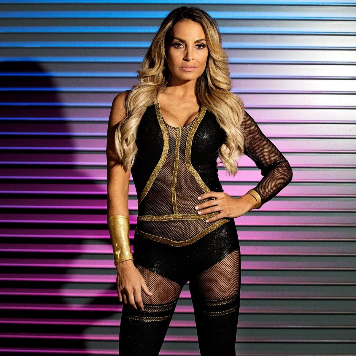 Trish Stratus To Make WWE Return For A Match Against Sasha Banks 1