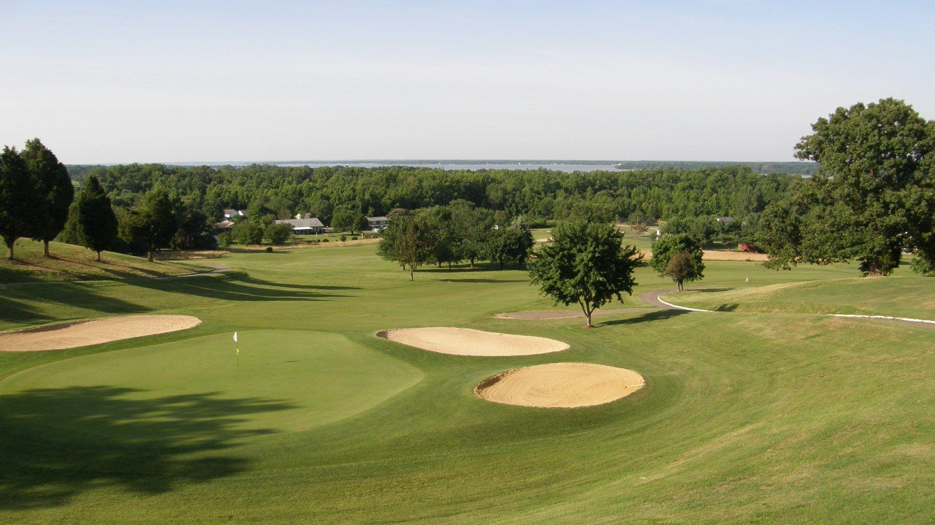 Golf Wallpaper Desktop Backgrounds Free Golf Courses Golf Backgrounds Free