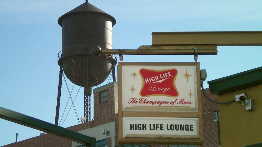 High life lounge high life iowa life