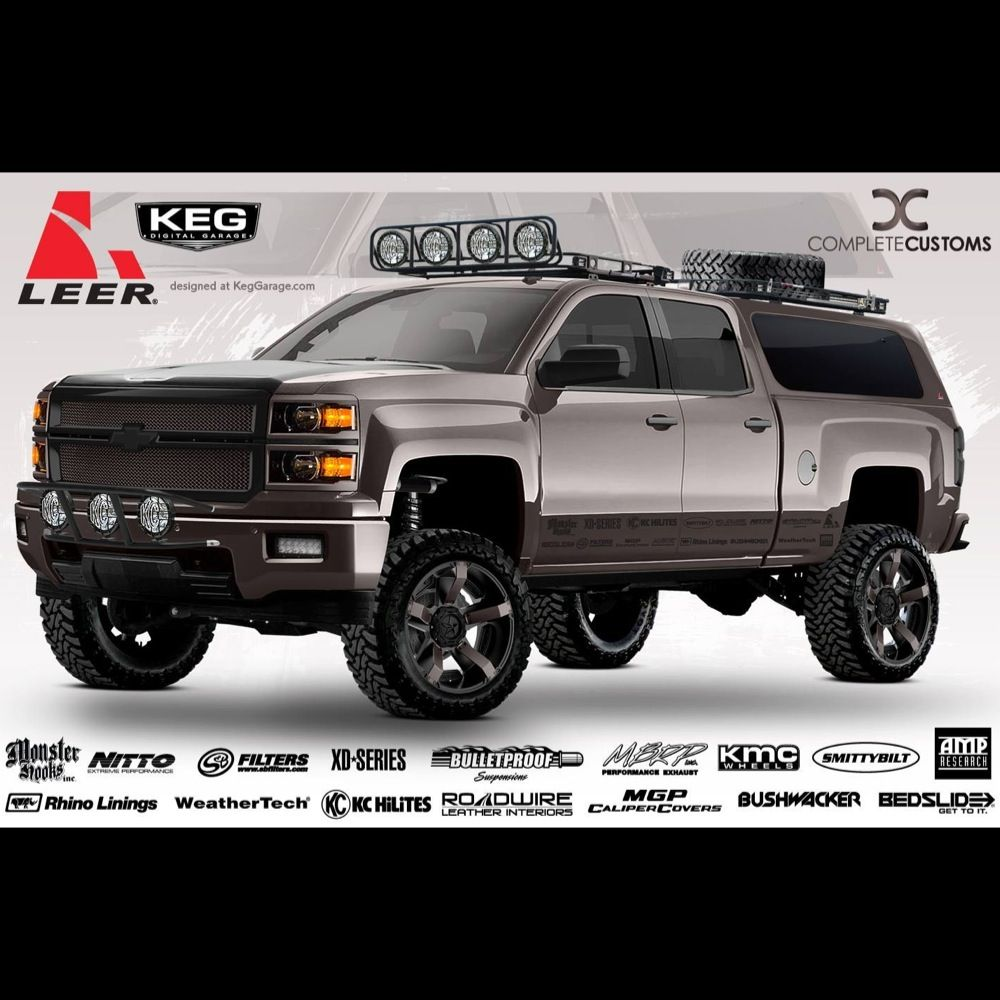 2014 chevy silverado sema 39 13 build 2013 sema builds pinterest trucks chevy silverado and. Black Bedroom Furniture Sets. Home Design Ideas