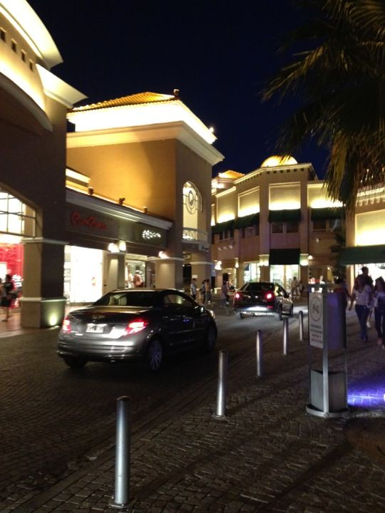 Palmares Open Mall