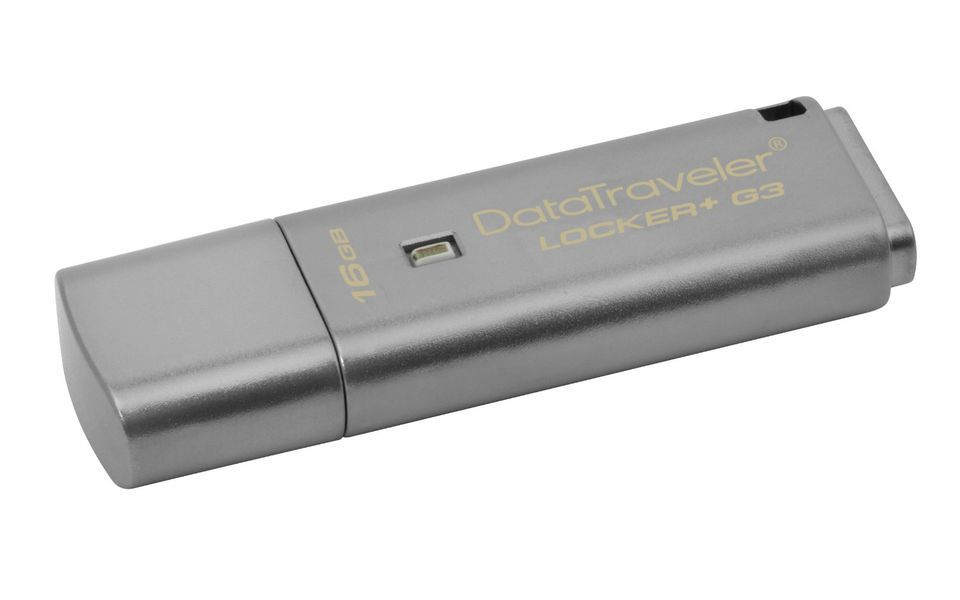 Safety And Security Usb Kingston Technology Flash Drive