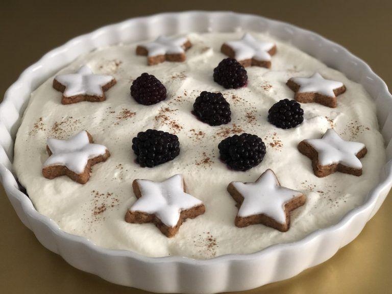 das leckerste dessert f r weihnachten schnell einfach und g nstig rezepte pinterest. Black Bedroom Furniture Sets. Home Design Ideas