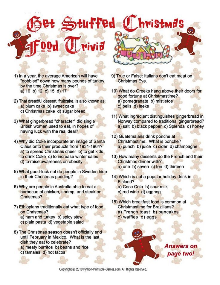 Image result for free printable christmas games for adults Merry - free printable quiz