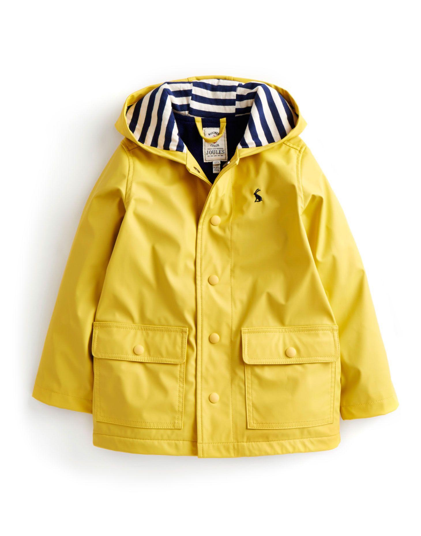 b9ba13951241 Mimosa Jnr jetty Boys Nautical Jacket
