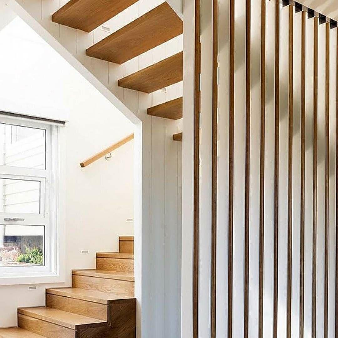 Spot The Scyon In This Stunning Staircase By @hobbsjamiesonarchitecture  Featuring Scyon Axon #australianarchitecture #