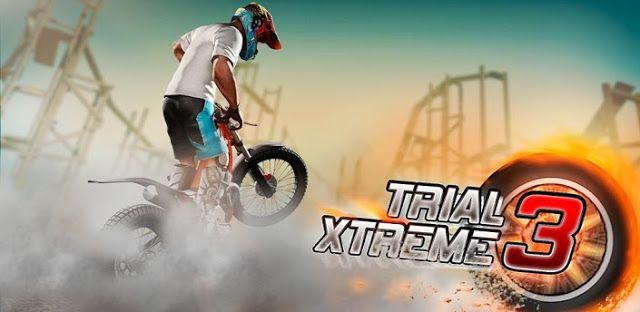 trial xtreme 3 apk + data