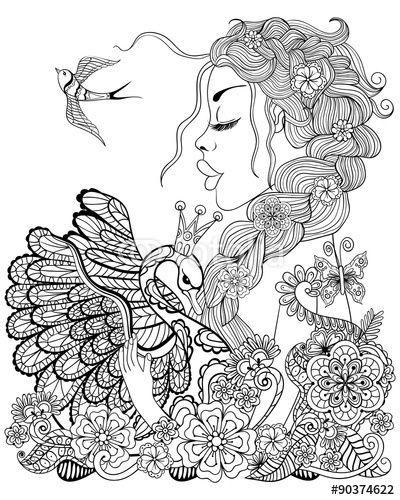 997b4727c3211835ca5dac41f5dcc1f4 Jpg 400 500 Vogel Malvorlagen Malvorlagen Fur Madchen Disney Prinzessin Malvorlagen