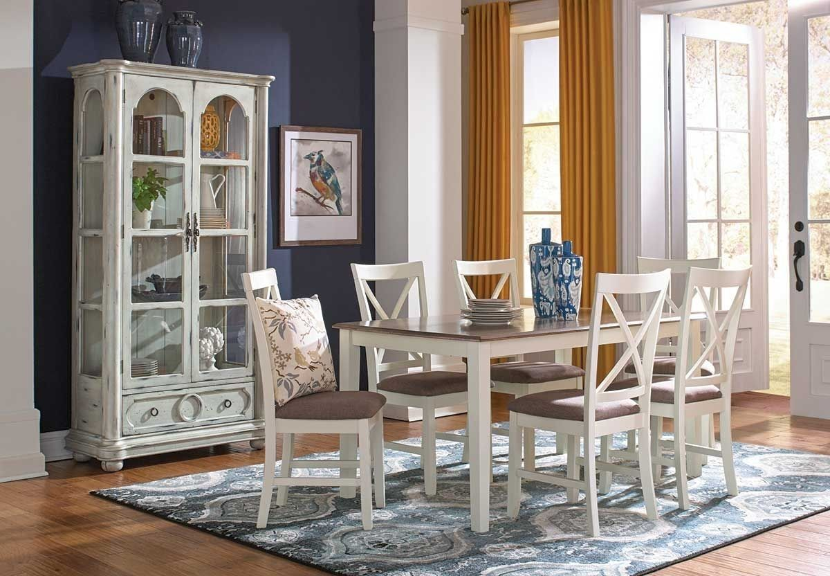 Best Donovan 5 Piece Dining Set With Images Dining Room 640 x 480