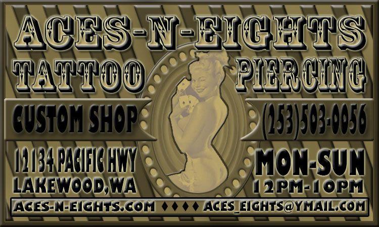 lakewood wa tattoo shops