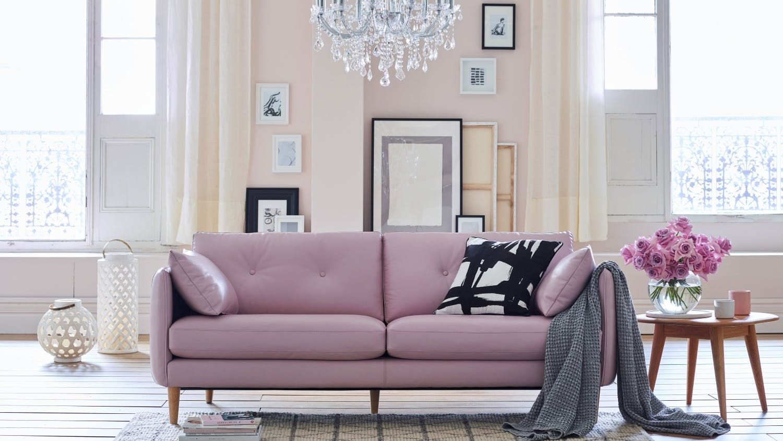 Magnificent Finlay Leather Sofa For The Home Leather Sofa Leather Inzonedesignstudio Interior Chair Design Inzonedesignstudiocom