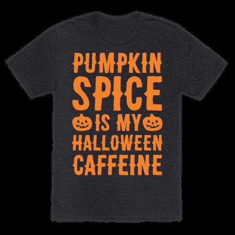 Halloween Trick Or Treat Black Juniors Soft T-Shirt