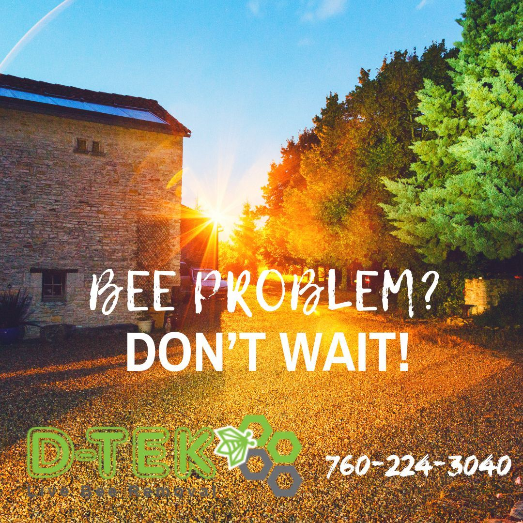 We provide free estimates and inspections! Give us a call