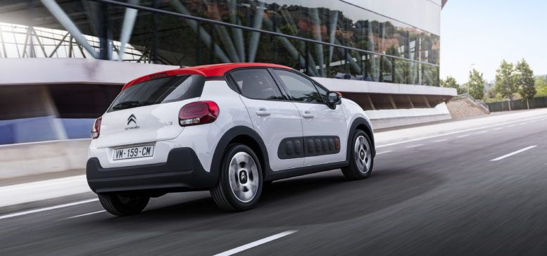 New 2017 Citroen C3 Review Addresses Younger Buyers Records Traffic Citroen C3 Citroen Citroen Car