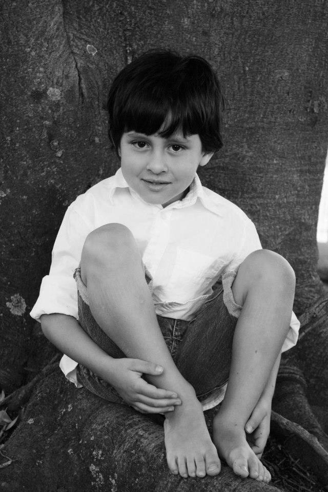 ❤ My son Thomas ❤