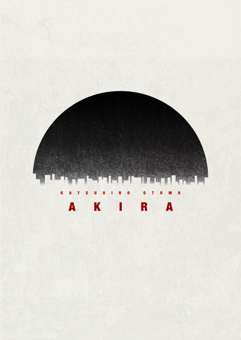 Apocalypse Pow Triptych Tetsuo Kaneda Movie Posters Minimalist Akira Poster Minimalist Artwork