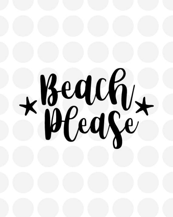 Beach Svg File Svg Files For Cricut Etsy Svg Files For Cricut Cricut Svg Svg