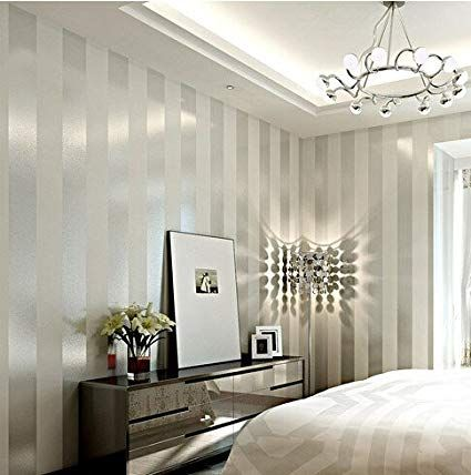 LFNRR High quality Simple and modern nonwoven wallpaper