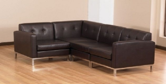 Modern L Shaped Sofa Designs Modern Office Sofa Designs Latest Office Sofa Designs Modern Commercial … | Couch Furniture, Office Furniture Couch, Office Sofa Design