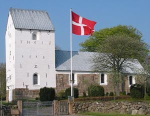 Konfirmation Aabybro kirke