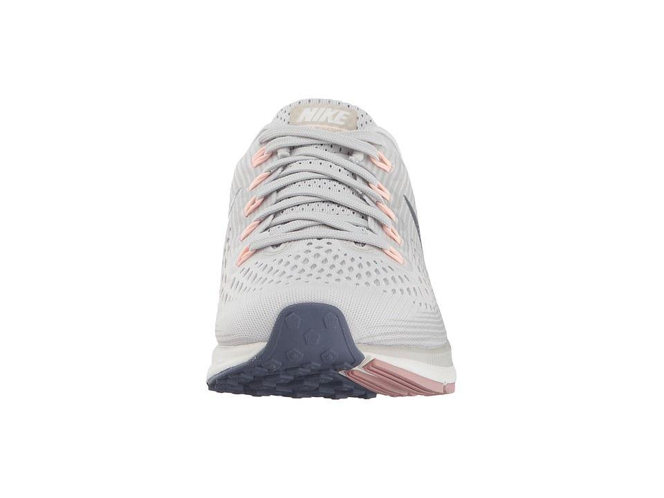 Nike Air Zoom Pegasus 34 Women's Running Shoes Light Bone