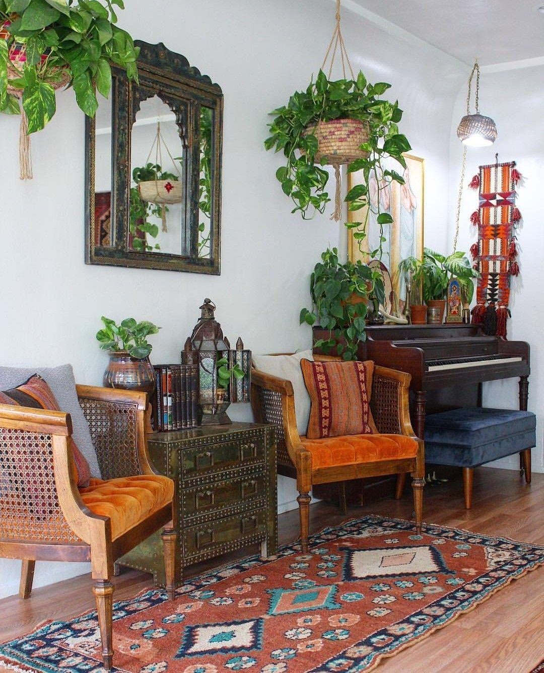 Pin By Bohoasis On Boho Decor Drawing Room Decor Furniture