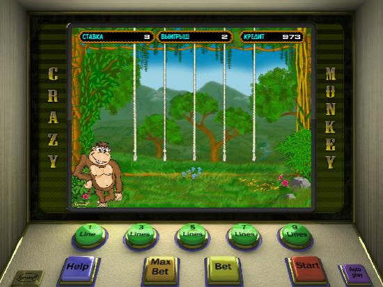 Игровые автоматы крейзи манки играть бесплатно без регистрации и смс интернет казино bestforplay отзывы