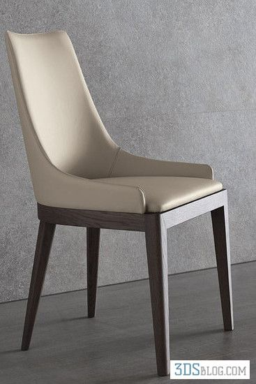 Chair Design Model Rail Beadboard Paneling Download 3dmax Free 3d