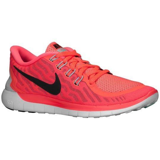 the latest 7f175 12d45 Nike lichtweight Free 5.0 2014 - Damen Hot Lava Lava Glow Bright Crimson  schwarz 24383800