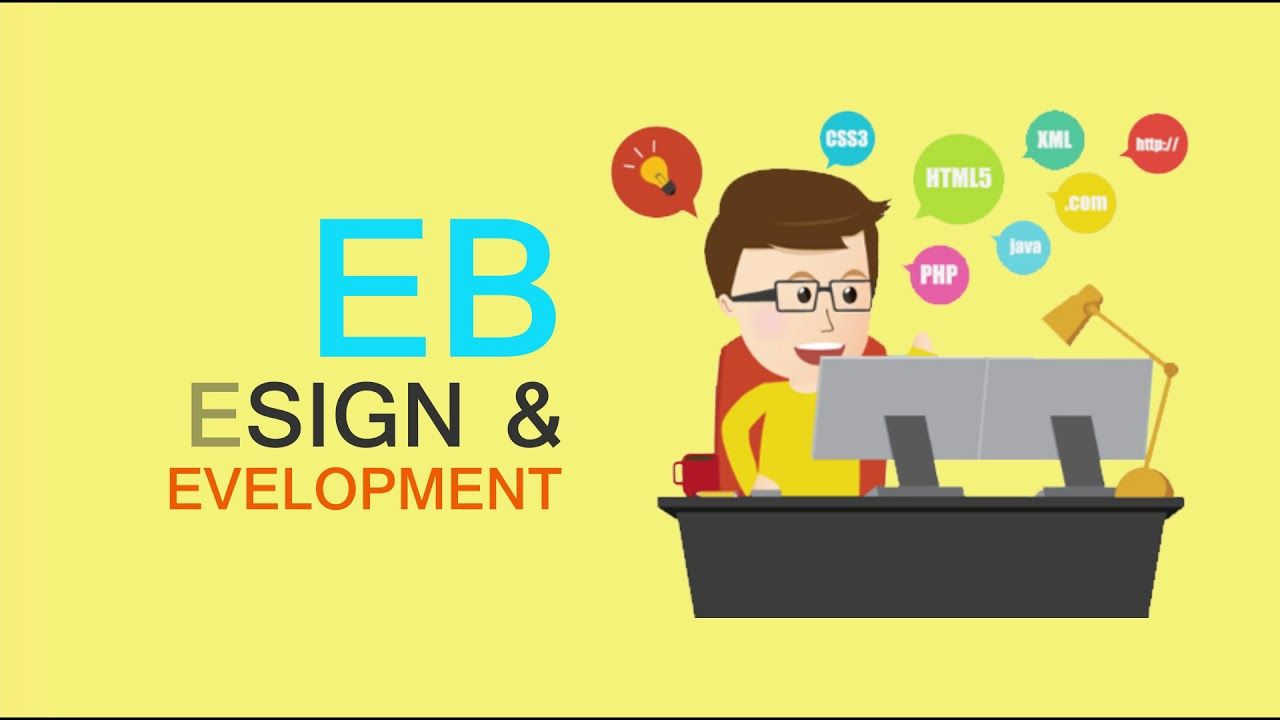 Infotrench Technologies Is Complete It And Web Solution Company In Delhi Ncr India We Offer Services Like Customized Web Design App Design Web Development