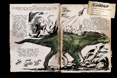 Velonasaur Official Ark Survival Evolved Wiki Ark Survival Evolved Game Ark Survival Evolved Prehistoric Animals
