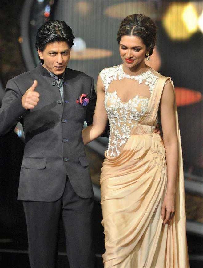 SRK and Deepika u00 back again in 2020 | Deepika padukone ...