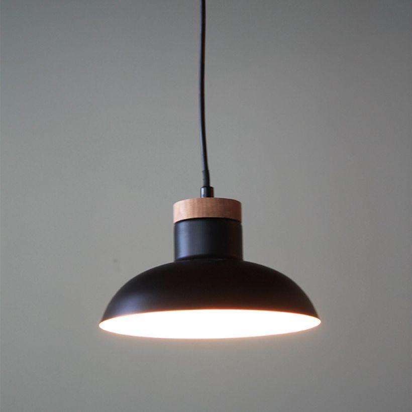 Métal Carlson Chehomafactory Noir Suspension En hQxsdtCr