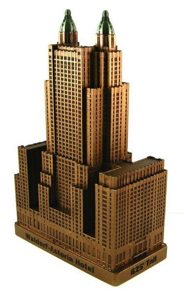 Infocustech Waldorf Astoria New York City 191 New York City Buildings Waldorf Astoria Lego Architecture