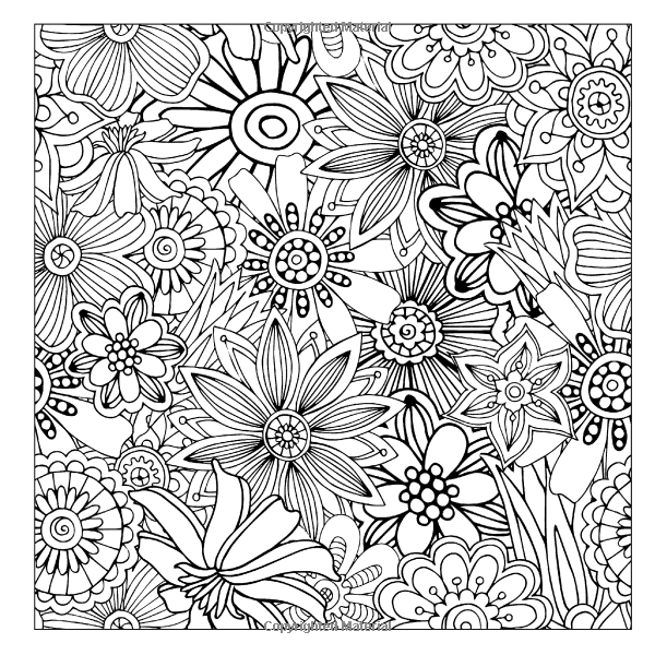 sacred mandala coloring pages - photo#40
