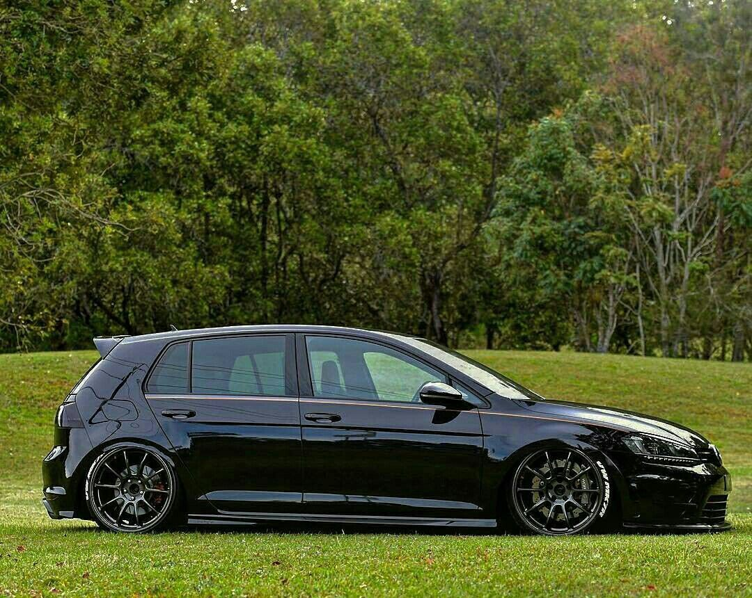 vw golf mk7 r dream build pinterest volkswagen golf golf and volkswagen. Black Bedroom Furniture Sets. Home Design Ideas
