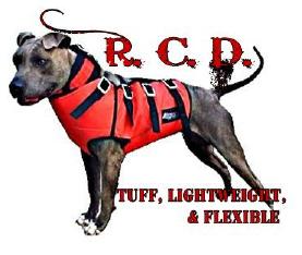 Hard Core Hog Dogs Vest order yours @ www hardcorehogdogs