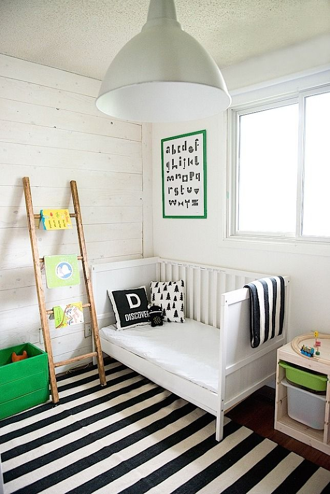 Best Black And White Toddler Room With Lilyandspice Kid Room 400 x 300