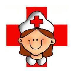 Dibujos De Enfermeras Para Imprimir Mintak