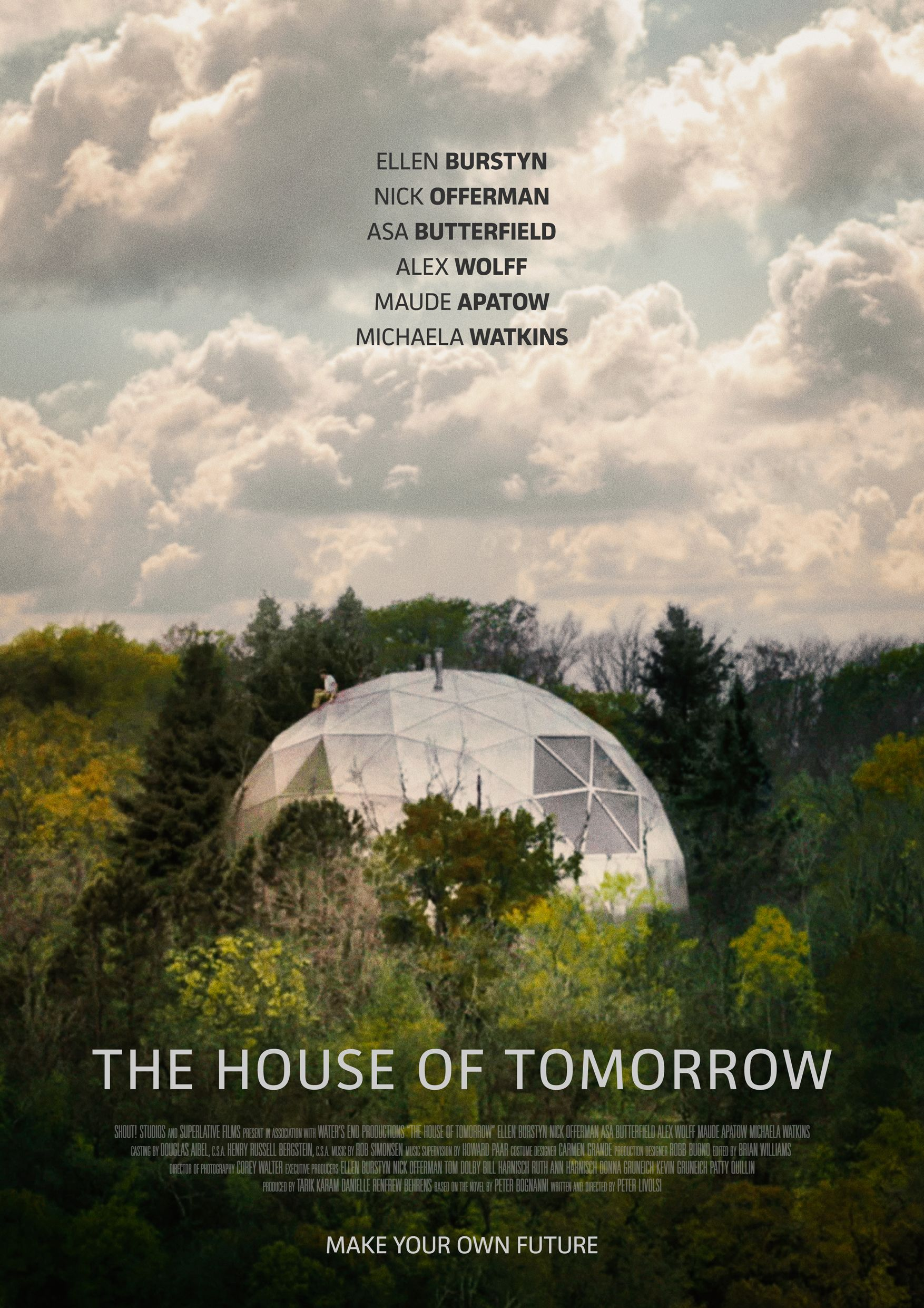 the house of tomorrow movie