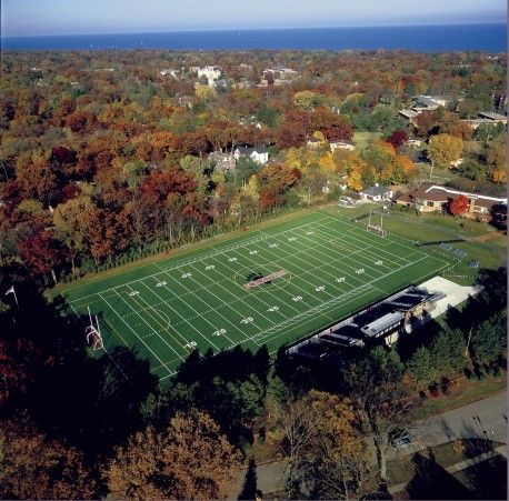 Farwell Field About Us Lake Forest College Lake Forest College Lake Forest Field