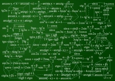 Image result for Complicated math