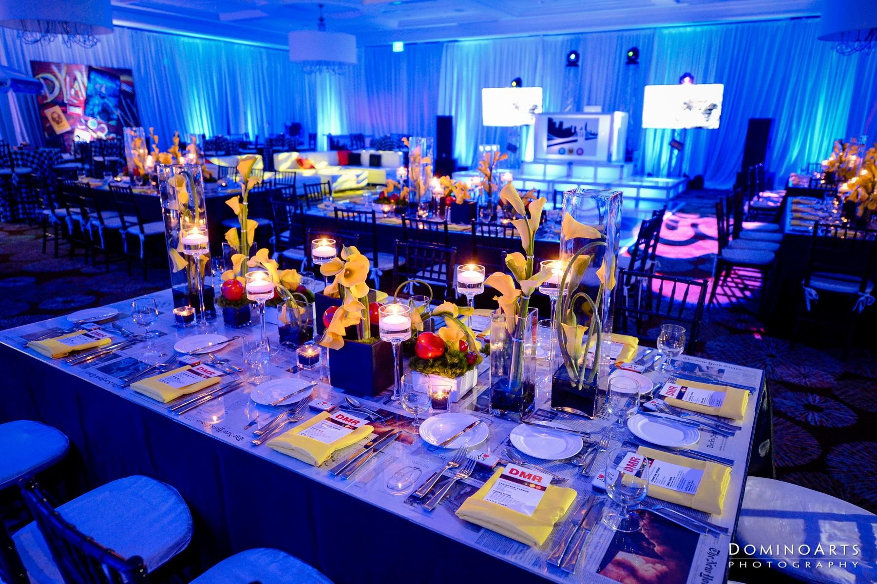 If You Need Some Great Ideas For A New York Theme Party Bar Mitzvah Lizi Of Linzi Events Has Fabulous Photos
