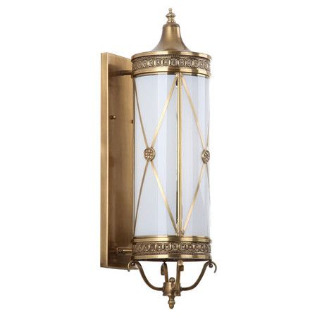 Cast An Inviting Glow In Your Foyer Or Living Room With