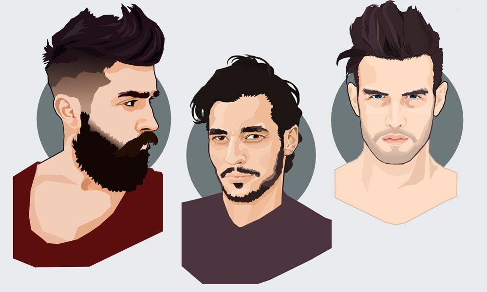 6 tipos de barba em alta para se inspirar